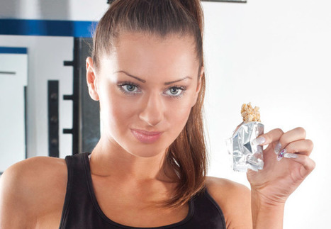 Eat to recover - fitness advice - Women's Health & Fitness | Wellness | Scoop.it
