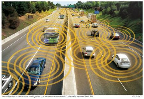 remettre le citoyen au coeur de la transformation durable des villes - L'Usine Digitale | Machines Pensantes | Scoop.it