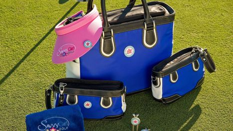Fashion and golf can go together - Rochester Democrat and Chronicle | Covers | Scoop.it
