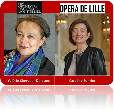 women discrimination in the workplace : a look at opera house directors in France - Opera Digital | digital technologies in classical music & opera | Scoop.it