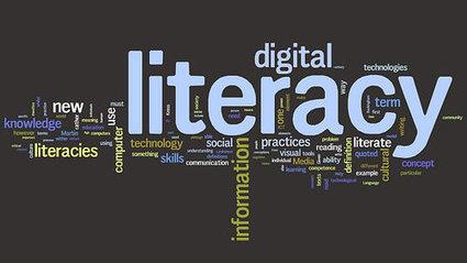 How Do We Teach Digital Literacy to Digital Natives? | Edudemic | DSign4.Education | Scoop.it