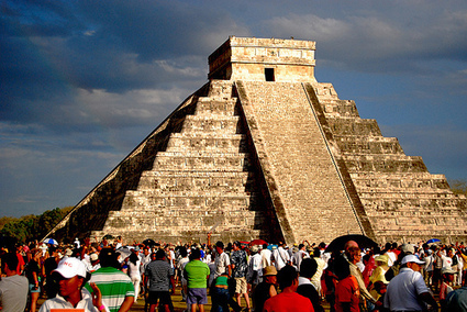 The 7 most magical places in Mexico to celebrate the spring equinox » Geo-Mexico, the geography of Mexico   Geo-Mexico, the geography of Mexico   Mexico   Scoop.it