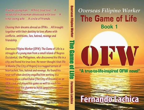 OVERSEAS FILIPINO WORKER: THE GAME OF LIFE #OFWAward #FernandoLachica - About Fernando Lachica | Overseas Filipino Worker (OFW):This is My Life and Story | Scoop.it