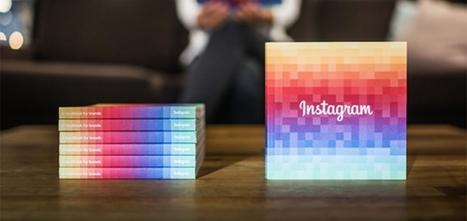 Instagram édite un livre d'inspiration pour les marques afin d'augmenter leur audience | Interest Digital Fr | Scoop.it