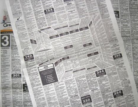 Ta cuisine dans ton journal | Revue de presse du Web | Scoop.it