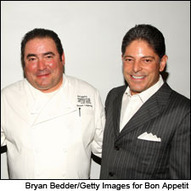 Unfiltered: Top Chef Turns for Bill Terlato and Emeril Lagasse | Vitabella Wine Daily Gossip | Scoop.it