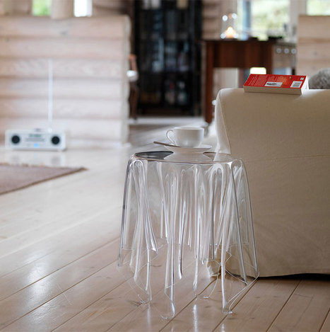 18 Of The Most Magnificent Table Designs Ever | DiverSync | Scoop.it