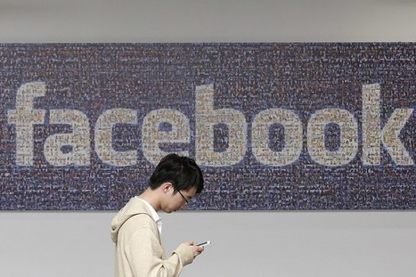 Facebook's Fine Print Includes Permission to Track   Privacy Please!   Scoop.it