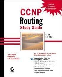 CCNP: Routing Study Guide Exam 640-503 ebook downloads | CISCO | Scoop.it