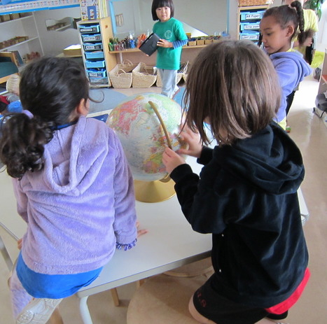 Precious Moments | Reflections on working with young children. | Early Years Education | Scoop.it