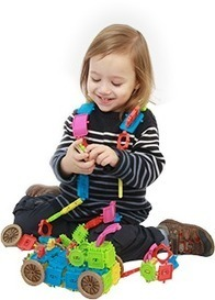 Online Shop Construction Toys and Bizzy Bitz Learning Toys in UK | Bizzy Bitz | Scoop.it