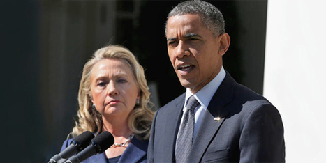 #Wikileaks uncovers attempt to protect #Obama in email #scandal   USA the second nazi empire   Scoop.it