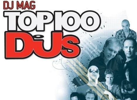 TOP 100 DJ MAG 2012 : ARMIN VAN BUUREN 1ER, DAVID ... - ClubbingHouse.com | DJ and Go | Scoop.it