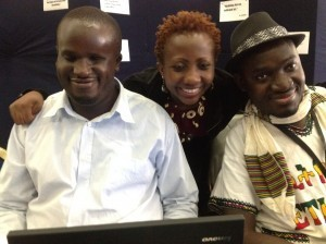 Africa: Social Media Skills for African Youth With Disabilities - Global Voices Online | Internet Development | Scoop.it