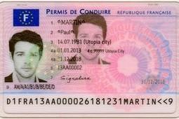 Le permis de conduire électronique est disponible en préfecture | Droit et économie numérique | Scoop.it