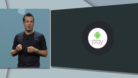 Android Pay has finally arrived | LibertyE Global Renaissance | Scoop.it