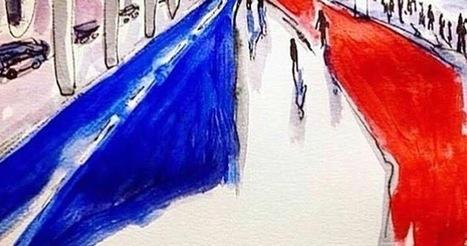 Liberté Égalité Fraternité | Brèves de scoop | Scoop.it