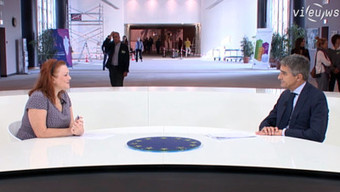 VIDEO: Data protection: a deal is possible before end of 2015, says EDPS Supervisor | EU ICT | Scoop.it