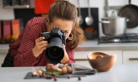 There's Such a Thing as a Flavorist, and 9 Other Awesome Food Jobs | Teacher Tools and Tips | Scoop.it