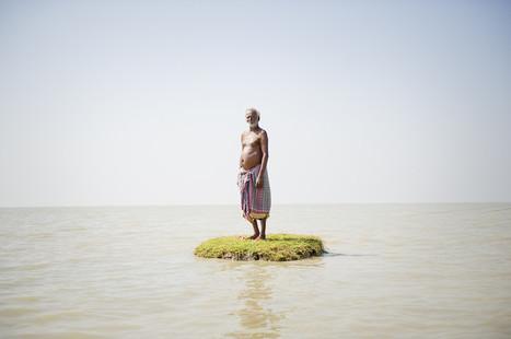 Des îles en voie de disparition | Espaces naturels littoraux | Scoop.it