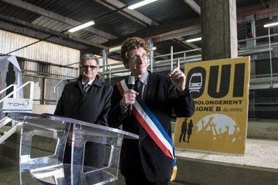 Toulouse. Le Sicoval met la pression pour prolonger le métro B vers Labège | Toulouse La Ville Rose | Scoop.it