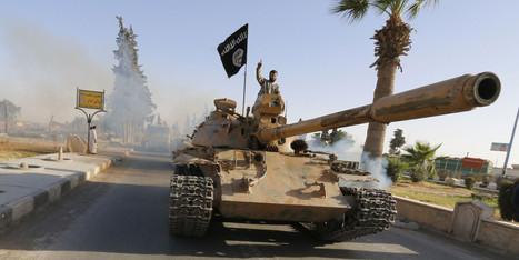 L'Etat islamique n'aime pas le nom que lui a attaché la France | Archivance - Miscellanées | Scoop.it