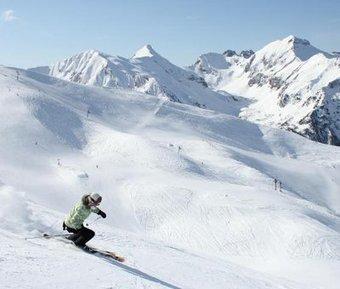 Alpes : Les Orres : 80 bornes wifi sur la station | Montania sphère | Scoop.it