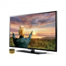 Samsung UN40EH5050 Review : The Cheapest 40 Inches Samsung LED TV | Samsung LED TV Review | Scoop.it