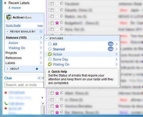 Las 5 mejores extensiones para gestionar tu Gmail | communitymanagerspain | Scoop.it