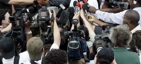Formation en journalisme : quel salaire en début de carrière ?   Veille medias   Scoop.it