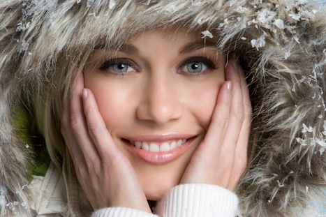 Don't Get Left in the Cold - Tips for Winterizing Your Skin   Plastic Surgery & Skin Care   Scoop.it