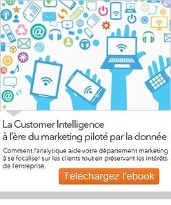 Marketing analytique temps réel : le graal de la relation client « Points De Vue « Business-analytics-info.fr | Web Analytics - Web analyse | Scoop.it