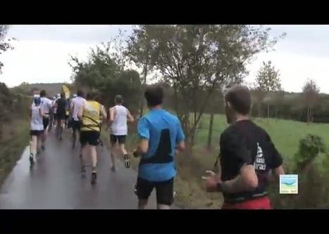 Marathon Seine- Eure 2013 en vidéo | Dans la CASE & Alentours | Scoop.it