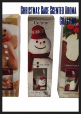 Christmas Cake Scented Aroma Coasters | For The Kids | Scoop.it