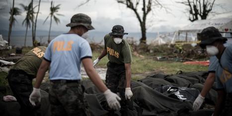 Typhoon Response Highlights Philippines' Weak Infrastructure | Typhoon Haiyan | Scoop.it