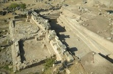 Hierapolis and the Gateway to Hell – Biblical Archaeology Society | Bible News | Scoop.it