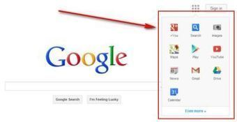 Google está probando una nueva interfaz de navegación | #TRIC para los de LETRAS | Scoop.it