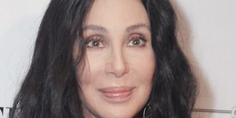 Cher Looks As Glamorous As Ever In New Marc Jacobs Ad - Huffington Post | Aging Well, Looking Good | Scoop.it