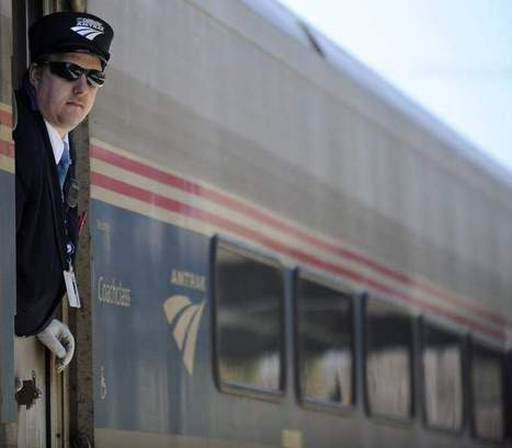 State should derail Amtrak subsidies - The Detroit News | Sports Facility Management. 4056768 | Scoop.it