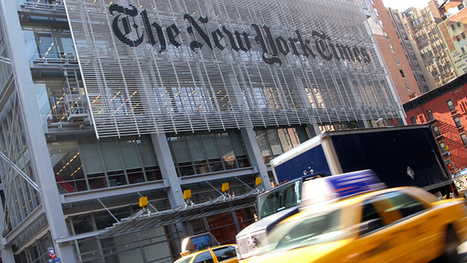 The fun they had: New York Times staff mimicked mass killings in leaked photos | Saif al Islam | Scoop.it