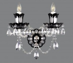 Classical and Traditional Crystal Wall Lights For Your Space | Chandeliers | Scoop.it