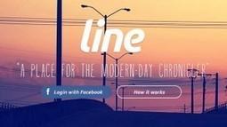Line.do: para crear cronologías en clases | Educational Toolbox 2.0 | Scoop.it