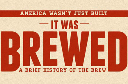 Infographic: The Truth About How Beer Saved The World | The Daily Ale | Scoop.it