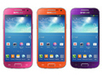 Samsung Galaxy S4 Mini looks hot in orange, pink and purple | mobile phones | Scoop.it