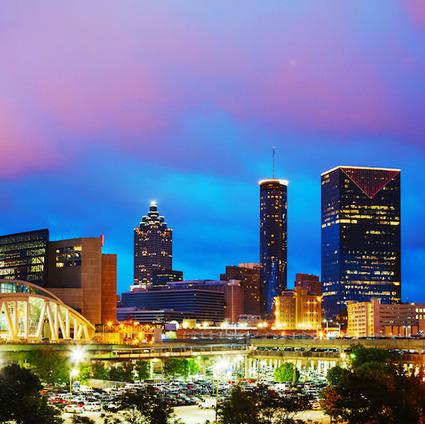 Atlanta 12th Fastest-Growing City in the USA   Atlanta   Scoop.it