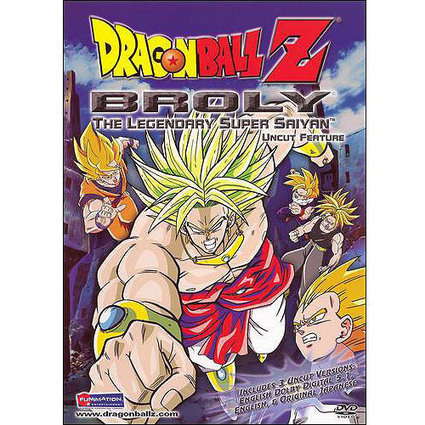 walmart coupons 87% off on Dragon Ball Z: Broly, The Legendary Super Saiyan (Full Frame) | shoes for crews | Scoop.it