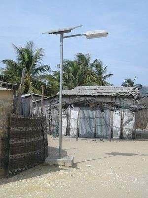 Madagascar veut couvrir intégralement ses besoins énergétiques par | 01 Océan indien DD | Scoop.it