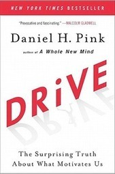 Drive | Daniel Pink | Learn More Faster Better Now! | Scoop.it