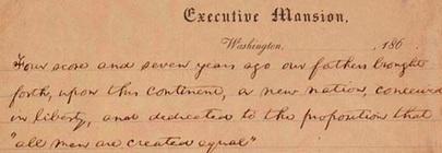 Civil War Primary Sources | United States--History--1861-1865, Civil War | Scoop.it