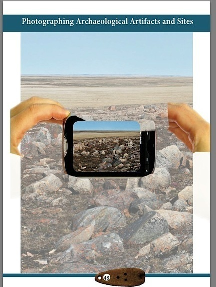 Inuit Heritage Trust rolls out new booklets on archeology in Nunavut | Nunatsiaq News | Kiosque du monde : Amériques | Scoop.it